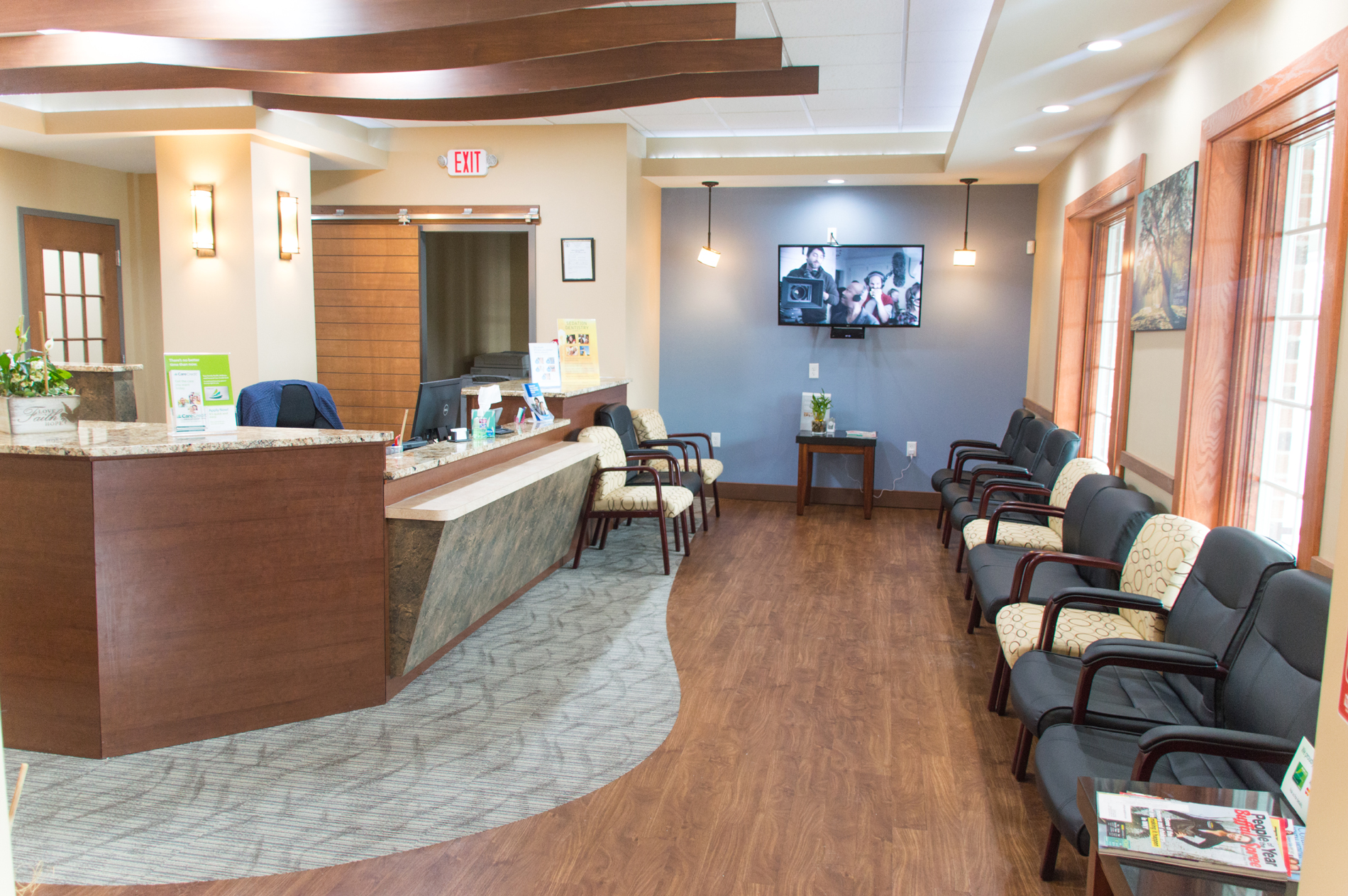 AffableCare Dental Office
